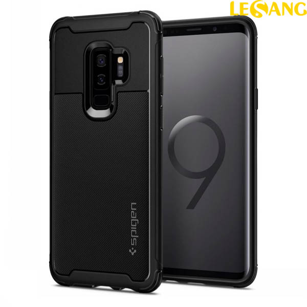 Ốp lưng S9 Plus Spigen Rugged Armor Urban