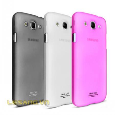 Ốp lưng Samsung Mega 5.8 imak case