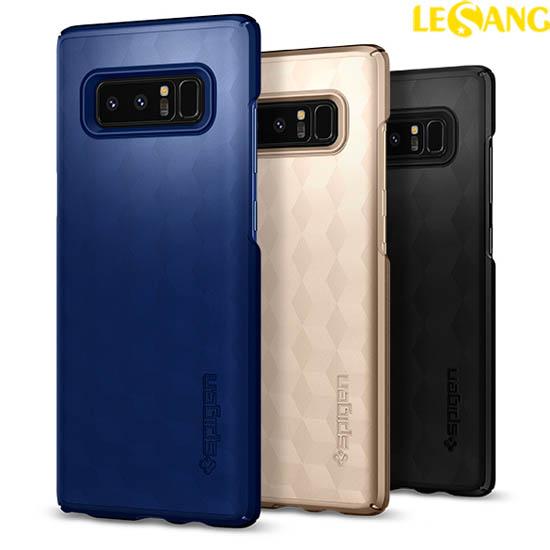 Ốp lưng Samsung Note 8 Spigen Thin Fit