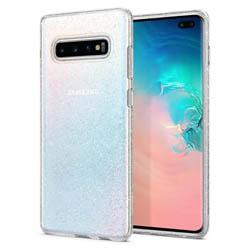 Ốp lưng Samsung S10 Plus Spigen Liquid Crystal Glitter