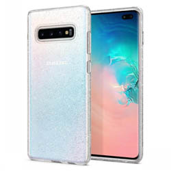 Ốp lưng Samsung S10 Spigen Liquid Crystal Glitter