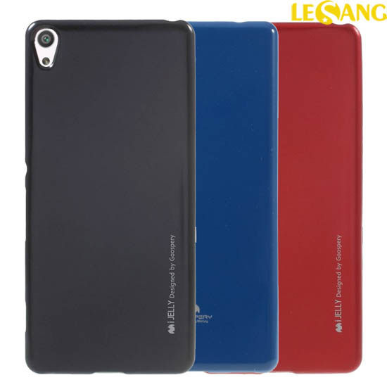 Ốp lưng Sony XA Ultra Mercury Jelly Case
