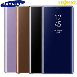 Bao da Clear View Note 9 Standing Cover chính hãng Samsung (Full Box)
