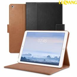Bao da iPad 9.7 (2018/2017) Spigen Case Stand Folio