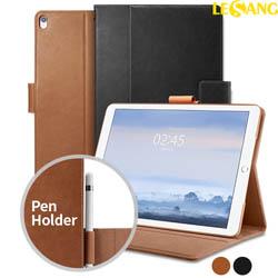 Bao da iPad Pro 10.5 Spigen Case Stand Folio