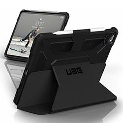Bao da iPad PRO 11 (2020) UAG Metropolis Case