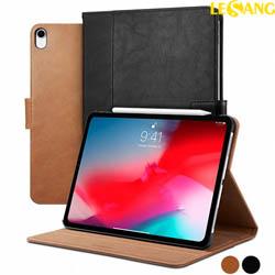 Bao da iPad Pro 11 inch (2018) Spigen Case Stand Folio