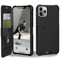 Bao da iPhone 11 Pro Max 6.5 inch UAG Metropolis Case