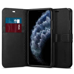 Bao da iPhone 11 Pro Spigen Wallet S