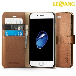 Bao da iPhone 8 / iPhone 7 Spigen Wallet S