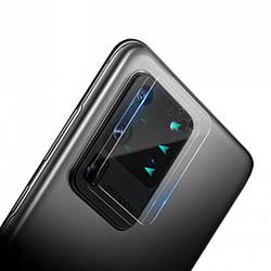 Bộ 2 miếng dán bảo vệ Camera Samsung S20 Ultra Nillkin InvisiFilm