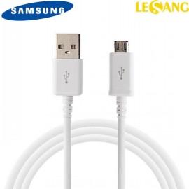 Cáp sạc Samsung Micro USB Chính Hãng