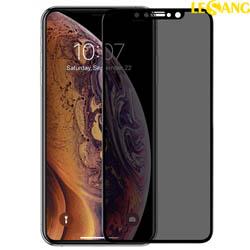 Dán cường lực chống nhìn trộm iPhone 11 Pro / XS Nillkin AP+ MAX Full màn hình