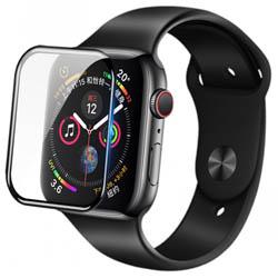 Dán kính cường lực Apple Watch 40mm Series 4/5 Nillkin AW+ 3D Full màn hình