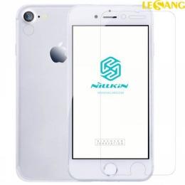 Dán kính cường lực iPhone 7 / iPhone 8 Nillkin H+ PRO 0.2mm