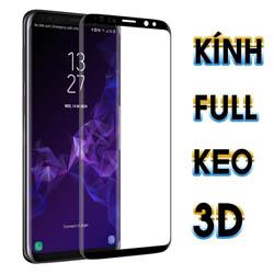 Dán kính cường lực Samsung S9 Nillkin DS+ MAX Full Keo - Full màn hình