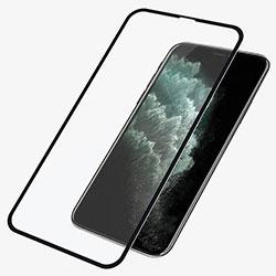 Kính cường lực iPhone 11 Pro Max / XS Max PanzerGlass CF Black