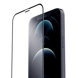 Kính cường lực iPhone 12 Pro Max Nillkin CP+ Pro Full màn hình