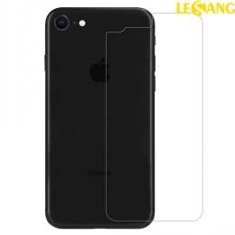 Miếng dán cường lực mặt sau lưng iPhone 8 Nillkin Amazing 9H