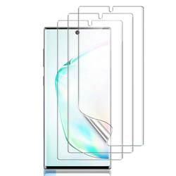 Miếng dán màn hình Samsung Note 10 Plus Vmax TPU Full màn hình