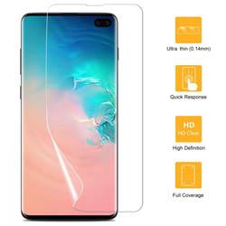 Miếng dán màn hình Samsung S10 Plus Vmax TPU Full màn hình
