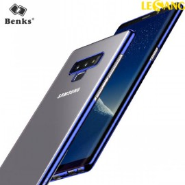 Ốp lưng Galaxy Note 9 Benks Magic Pure Crom