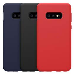 Ốp lưng Galaxy S10E Nillkin Flex Pure Case Silicon