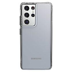 Ốp lưng Galaxy S21 Ultra UAG Plyo trong suốt