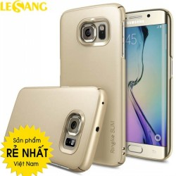 Ốp lưng Galaxy S6 Edge Ringke Slim 360 (USA)