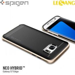 Ốp lưng Galaxy S7 Edge Spigen Neo Hybrid