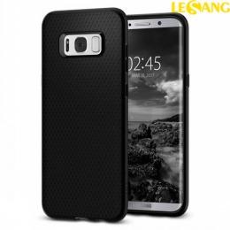 Ốp lưng Galaxy S8 Plus Spigen Liquid Air Armor