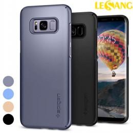 Ốp lưng Galaxy S8 Spigen Thin Fit