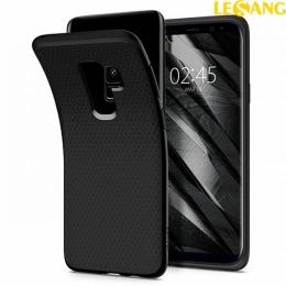 Ốp lưng Galaxy S9 Plus Spigen Liquid Air Armor chống sốc mỏng nhất
