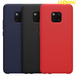 Ốp lưng Huawei Mate 20 Pro Nillkin Flex Pure Case Silicon