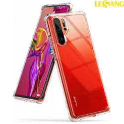 Ốp lưng Huawei P30 Pro Ringke Fusion trong suốt
