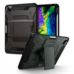 Ốp lưng iPad Pro 11 2020 Spigen Tough Armor PRO