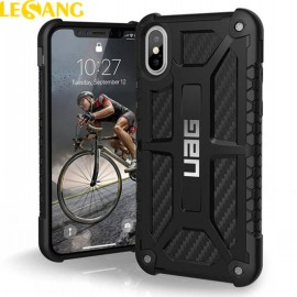 Ốp lưng iPhone XS / iPhone X UAG Monarch 5 lớp chống sốc