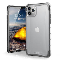Ốp lưng iPhone 11 Pro Max 6.5 inch UAG Plyo trong suốt