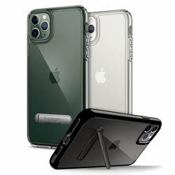 Ốp lưng iPhone 11 Pro Max Spigen Ultra Hybrid S