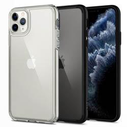 Ốp lưng iPhone 11 Pro Max Spigen Ultra Hybrid