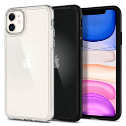 Ốp lưng iPhone 11 Spigen Ultra Hybrid