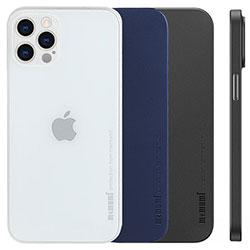 Ốp lưng iPhone 12 / 12 Pro Pro Memumi Slim 0.3mm mỏng nhất