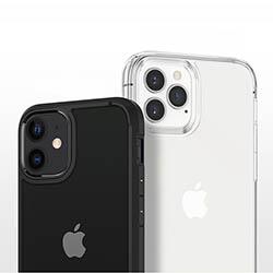 Ốp lưng iPhone 12 / 12 Pro Spigen Ultra Hybrid
