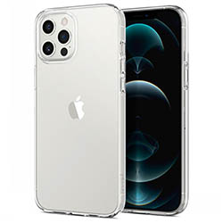 Ốp lưng iPhone 12 Pro Max Spigen Liquid Crystal