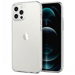 Ốp lưng iPhone 12 Pro Max Spigen Liquid Crystal