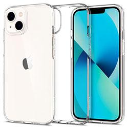 Ốp lưng iPhone 13 Mini Spigen Liquid Crystal