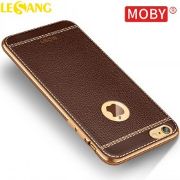 Ốp lưng iPhone 6 Plus / 6S Plus Moby Leather Case