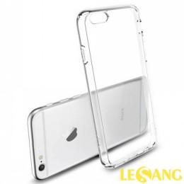 Ốp lưng iPhone 6 Plus / 6S Plus SGP (Spigen) Crytal trong suốt