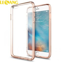Ốp lưng iphone 6S Plus / 6 Plus Spigen Ultra Crytal 2016 New