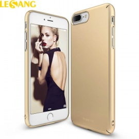 Ốp lưng iphone 7 Plus Ringke Slim 360